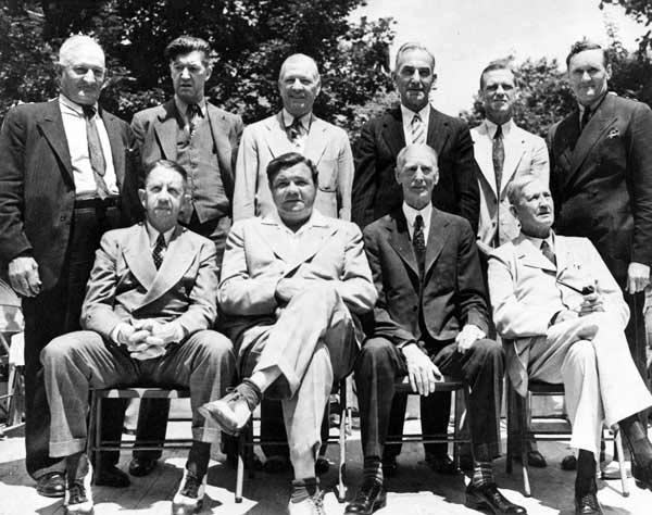 Cooperstwon 1939