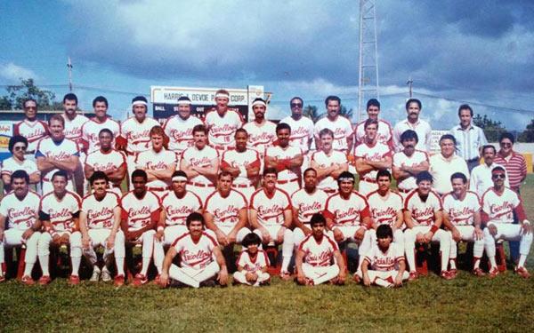 Criollos de Caguas