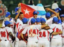 Cuba gana el título en Veracruz 2014