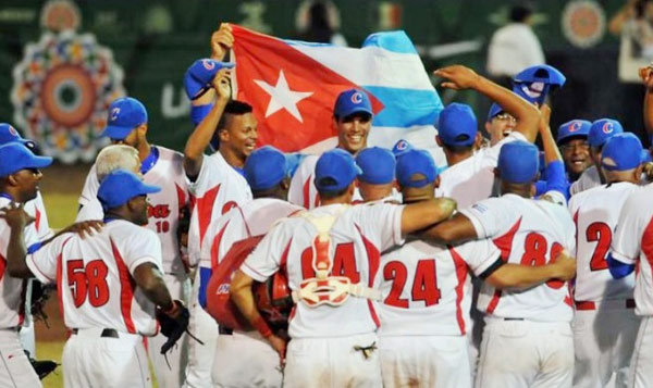 Celebración cubana en Veracruz 2014