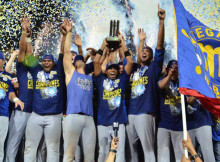 Magallanes campeon 2014