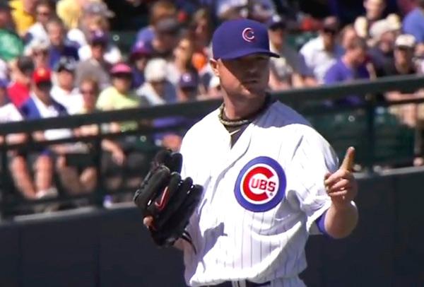 Jon Lester dará mucho que hablar esta temporada con los Cachorros de Chicago