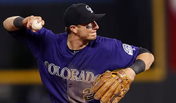 Troy Tulowitzki, Rockies de Colorado