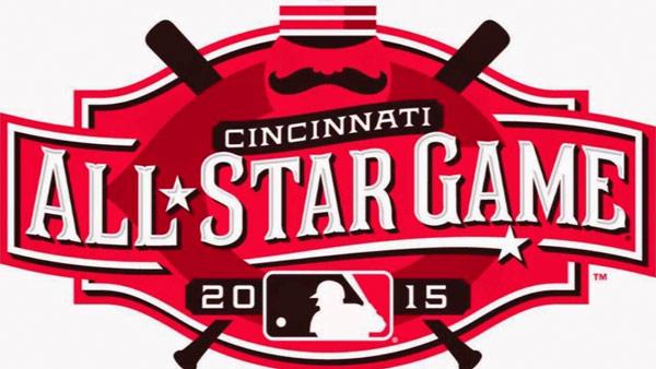 Logo del Juego de Estrellas 2015