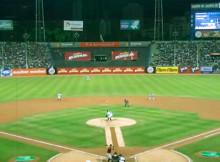 Navegantes del Magallanes y Leones del Caracas gran rivalidad en Venezuela