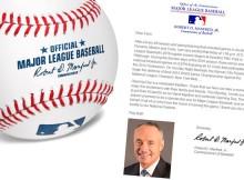 Aquí tienes la carta de Rob Manfred dirigida a todos los aficionados del beisbol