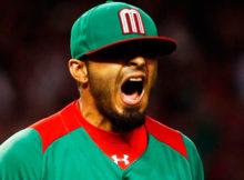 Sergio Romo fortalece el bullpen de las Águilas de Mexicali