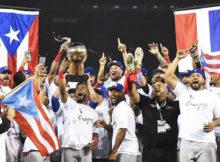 Los Criollos de Caguas dieron a Puerto Rico su primer título caribeño desde el 2000
