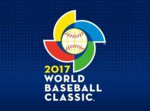 El Clásico Mundial de Beisbol 2017 en marcha